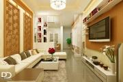 Смета на ремонт квартиры. Дизайн комнаты должен отвечать  вкусу и требованиям хозяев.