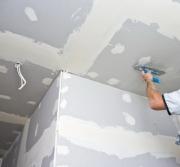 Специалисты по ремонту квартир. Проведение проводки, оштукатуривание потолка и стен - это частая работа, которую выполняют наши мастера.