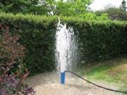 Стоимость бурения скважины. Артезианская скважина на воду имеет более высокую стоимость, но окупается своей практичностью и долголетием.