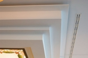 Стоимость евроремонта квартиры. Качественные, красивые потолки - обязательная часть евроремонта квартиры.