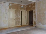Стоимость отделки квартиры под ключ. Спальня до ремонта. Подготовка стен перед отделкой.