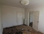 Стоимость ремонта 2 комнатной квартиры. Демонтаж старого пола - один из важных этапов ремонта.