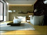 Стоимость ремонта 3 комнатной квартиры. Ремонт 3 комнатной квартиры позволяет очень свободно использовать объемное пространство, которое можно изменить в очень оригинальном стиле.