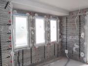 Стоимость ремонта 3 комнатной квартиры. Новое направление в ремонте квартиры - теплые стены.