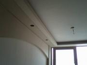 Стоимость ремонта квартиры в новостройке. Монтаж сложных потолков и нового освещения сделает Вашу квартиру просто неповторимой.