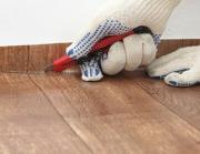 Тарифы на ремонт квартиры. Общая стоимость ремонта зависит от стоимости используемых материалов.