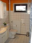 Туалет, ванная под ключ. Совмещенные ванна и туалет до ремонта.