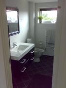 Туалет, ванная под ключ. Так преобразилась ванная комната после работы наших мастеров.