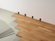 Укладка ламината услуги. Прочный, красивый и долговечный, экологически чистый ламинат впишется в любой интерьер.