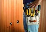 Услуги электрика. Вызвать нашего мастера можно по телефону на сайте или заполнив специальную форму.
