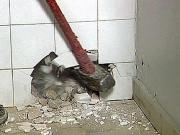Услуги по ремонту квартир. Демонтажные работы - самые пыльные. Поэтому эту работу поручите нам.