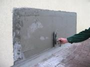 Услуги по ремонту квартир. Штукатурные работы выполняем очень качественно.