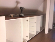 Услуги сборщика мебели. Наши сборщики мебели - это профессионально обученные аттестованные специалисты, они имеют отличную практику сборки мебели на фабриках, в мебельных магазинах.