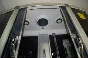 Установка душевых боксов. Заключительный этап установки душевого бокса - монтаж смесителей, парогенератора, электрики.