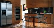 Установка кухонного гарнитура. Среди большого разнообразия кухонных гарнитуров, желаем Вам найти подходящий для Вашей кухни.