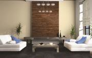 Установка ламината. Укладка ламината на стену - новое направление в дизайнерском оформлении комнаты.