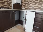 Установка петель мебельных. Для того, чтобы фасады на шкафах нормально регулировались, да и были правильно установлены (без всяких зазоров и тому подобное), нужно правильно устанавливать мебельные петли.