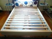 Установщик сборщик мебели. Сборку и установку современной кровати должны осуществлять специалисты.