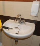 Устранение засоров в раковине. Для устранения серьезного засора в раковине используют гидродинамические приборы.