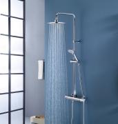 Устройство душа. Разнообразие сантехнического оборудования и конструктивных решений позволяет установить душ для ванной и спланировать так окружающее пространство, чтобы оно было не тесным и достаточно комфортным.