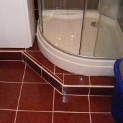 Устройство душевой кабины. Перед установкой душевой кабины необходимо подготовить место в ванной комнате: определиться с расположением кабины.