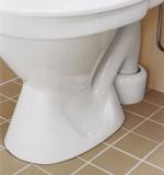 Устройство слива унитаза. Подключение унитаза к системе канализации - важный этап организации слива.