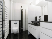 Ванная и туалет под ключ. Мы делаем так, чтобы каждая наша работа становилась эталоном красоты выполнения ремонта ванной комнаты и санузла.