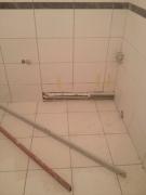 Ванная под ключ цена. При ремонте ванной обязательно нужно учитывать подводку канализационных труб, труб водоснабжения.