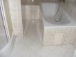 Ванная под ключ, фото. Все большей популярностью в ванной комнате стало - установка душевого уголка, а для любителей полежать в ванной - установка ванной.