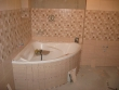Ванная под ключ, фото. Процесс отделки ванной комнаты различными видами плитки.