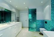 Ванная под ключ Москва. Удивительный интерьер ванной комнаты - залог хорошего настроения. В Вашей квартире все должно быть прекрасно!