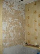 Ванная под ключ Москва. Отделка плиткой стен  в ванной - важный этап ремонта.