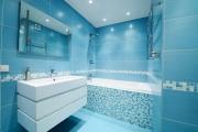 Ванная под ключ. Стильная, современная ванная комната - залог хорошего настроения и чистоты.