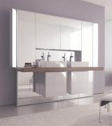 Вставка зеркала. Мы поможем установить большое зеркало в ванной.