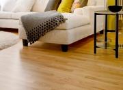 Выровнять деревянный пол под ламинат. Важным условием долговечности ламинированного покрытия является качественная подготовка основания перед укладкой.