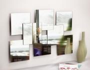 Заказать зеркало Москвa. Заказать зеркало любого размера и любой формы можно у нас в мастерской.