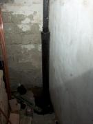 Замена канализации стояка. Сегодня модернизация и замена труб канализации и канализационного стояка в частности, выполняется по новым технологиям.
