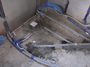 Замена канализации. Замена канализации это не сложно, если такой работой занимаются профессионалы.