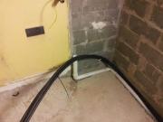 Замена канализационных труб цена. Если в Вашей квартире требуется обновление канализационных труб, то мастера нашей фирмы готовы осуществить сантехнические работы.