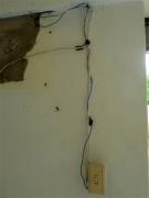 Замена проводки цена. Старая электропроводка, тем более монтированная непрофессионалом может стать источником возгорания.