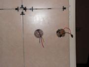 Замена проводки. Если Вы решились менять проводку, то менять надо полностью, до самого щитка, с заменой всех розеток и выключателей.
