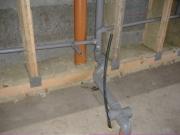 Замена труб канализации. Замена труб канализации - это востребованная услуга.