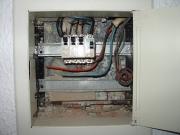 Защита от замыкания. Стандартно в квартирах устанавливаются автоматический выключатель.