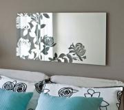 Зеркала на заказ Москва. Сейчас зеркало является замечательным украшением Вашей комнаты.